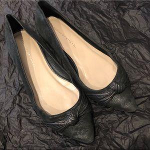 Loeffler Randall flat shoes